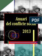 Anuario Conflicto Social 2013 Completo