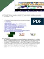 criterios para la aplicación de fertilizantes en riego localizado.doc