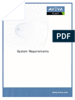 PDMS 12.1 SP.2 System Requirements