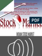 Presentation on Stockmarket