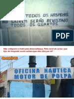 Placas do Brasil