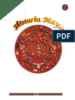 Cuaderno de Trabajo No1 Hiatoria Maya