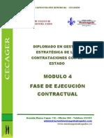 Ejecucion Contractual i