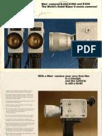 Nizo Brochure