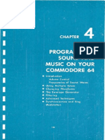 c64 Programmers Reference Guide 04 Programming Sound