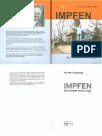 Impfen Das Geschäft Mit Der Angst 7.A.2010 Gerhard Buchwald