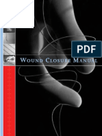 Wound Closure Manual