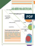 TRABAJO FINAL Derecho Constitucional