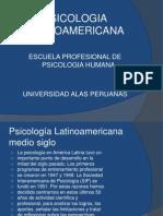 Psicologia Latinoamericana