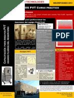 ENSAYOS PVT training es.pdf