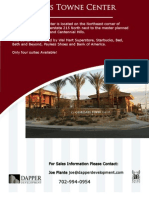 Las Vegas Retail - Lower Rates - 4 space available