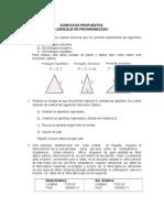 Ejercicios Propuestos LP1 Practica2