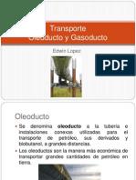 11 Oleoductos y Gasoductos