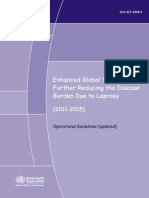Enhanced Global Strategy 2011 2015 Operational Guidelines