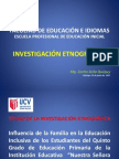 Investiga Etnográfica 7-10-10