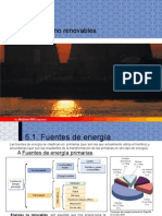 UD5. Energías No Renovables