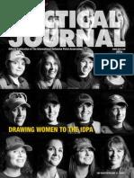 IDPA Tactical Journal Volume