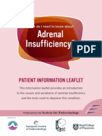 11-03 Adrenal Insufficiency