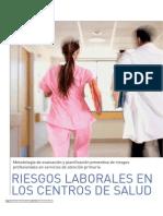 SyST en Centros de Salud