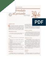 Pericarditis -Taponamiento Cardiaco
