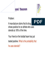 Bayes Example