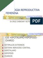 Anatomia y Fisiologia Del Aparato Genital Femenino