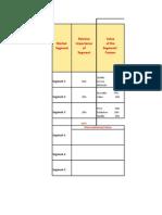 8 Segmentation and Positioning Evaluation (1)