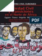 Sociedad Civil Norte Africa