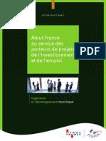 AF Au Service Des Porteurs de Projet_def 021213