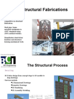 Structural Fabs