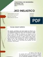 PANDEO INELASTICO
