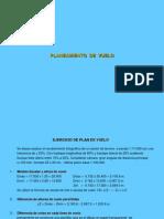 Plan de vuelo -1