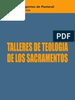 Taller Teologia Sacramentos