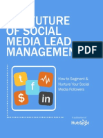 The Future of Social Media Lead Management - Sept 2012-01
