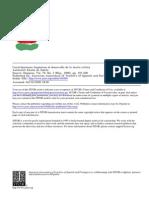 Contribuciones Hispanicas Al Desarrollo de La Teoria Critica (Emilia de Zuleta)