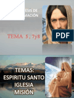 CONFIRMACION tema2y3