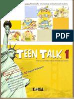 Teen Talk 1