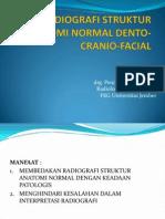 Radiografi Anatomi Landmark Rongga Mulut