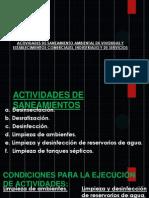 ACTIVIDADES DE SANEAMIENTO AMBIENTAL EN VIVIENDA.pptx