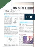 1001 IDÉIAS CRIATIVAS-BORDADOS EM PEDRARIAS