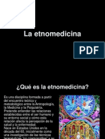 Etnomedicina-Etnopsiquiatría