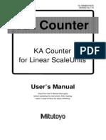 KA Counter
