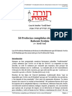 50+profecias+cumplidas+del+Mashíaj