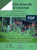 060800-Educación, Desarrollo Rural y Juventud (IIPE-UNESCO)