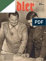 Der Adler - Jahrgang 1942 - Heft 08 - 14. April 1942