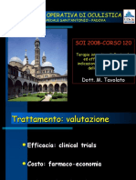 safety in corso di RCT