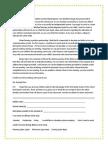 parent intro letter and survey ece 4130
