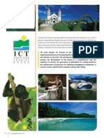 Costa Rican Tourism Board -ICT