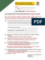 Modelo de Script Abertura de Eventos (1)
