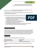 Nota Pembelajaran Kerja Melepa (Wtb203)